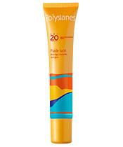 Klorane Polysianes Fluide Lacté SPF 20
