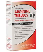 LaboPhyto Arginine Tribulus