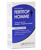 LaboPhyto Fertitop Man