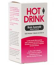 LaboPhyto Bebida caliente Mujer