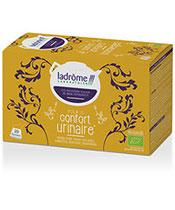 Ladrôme A la comodidad urinaria