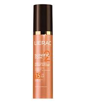 Lierac Sunific en Cream SPF 15