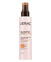 Lierac Sunific Comfort Milky Spray SPF 50