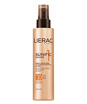 Lierac Sunific Vía spray iridiscente