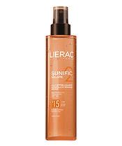 Lierac Sunific embellecer Aceite SPF 15