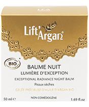 Lift'Argan Baume Eccezione Night Light