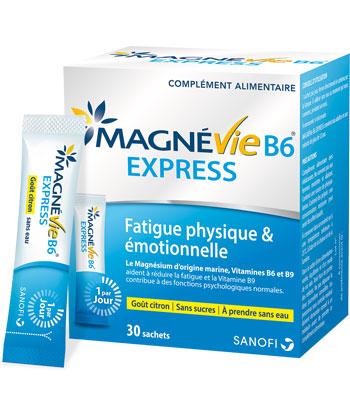 Magnévie Magnevie B6 Express