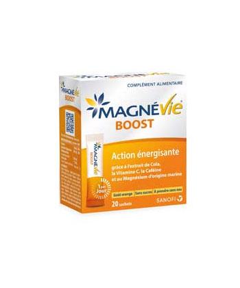 Magn�vie Boost
