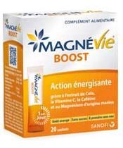 Magnévie Boost