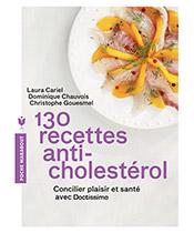 Marabout 130 Recettes Anti-Cholestérol