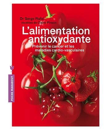 Marabout Antiossidante Alimentazione