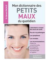 Marabout Mein kleines Wörterbuch der täglichen Kopfschmerzen