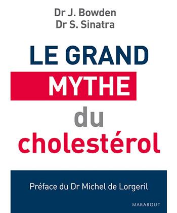 Marabout Der große Cholesterin-Mythos
