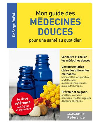 Marabout Mi guía para Medicina Alternativa