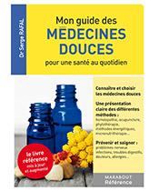 Marabout Mon Guide Des Médecines Douces