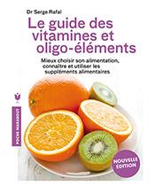 Marabout Las vitaminas y los oligoelementos Guía