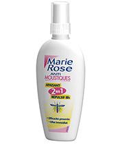Marie Rose Rocíe 2 en 1