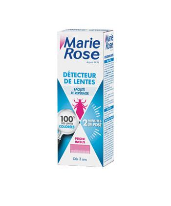 Marie Rose D�tecteur de Lentes