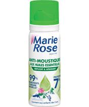 Marie Rose 2 en 1 Repelente Calmante