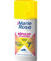 Marie Rose Spray repellente della zanzara