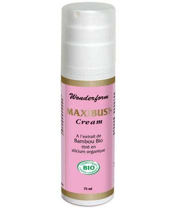 Maxibust Cream