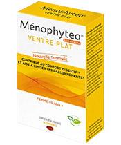 Ménophytea Ventre Plat