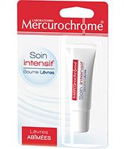 Mercurochrome Intensive Care Lip Balm