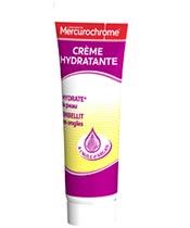Mercurochrome crema hidratante