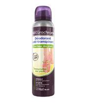 Mercurochrome desodorante antitranspirante