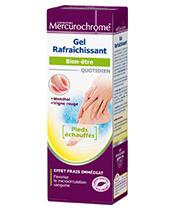 Mercurochrome Rinfrescante Gel