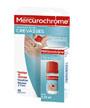 Mercurochrome Crepe medicazione