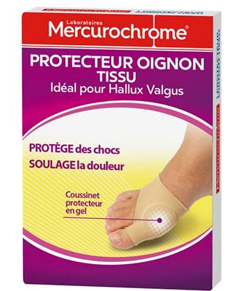 Mercurochrome Schutz Zwiebel
