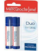 Mercurochrome Stick � L�vres Classic