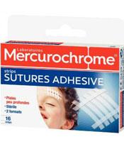 Mercurochrome Nahtmaterialien Klebstoffe