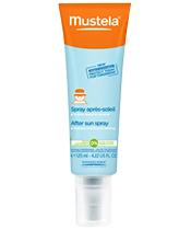 Mustela After Sun spray