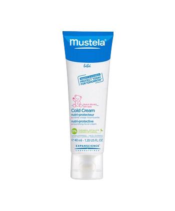Mustela Cold Cream Nutri-Protecteur