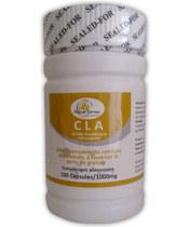 Natur'Forme CLA - Acide Linoleique Conjugu�