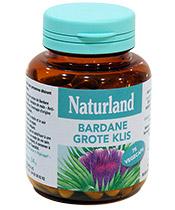 Naturland Bardane
