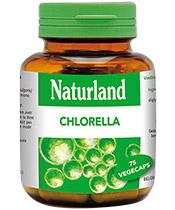 Naturland Clorella