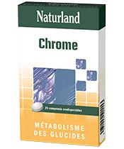 Naturland Cromo