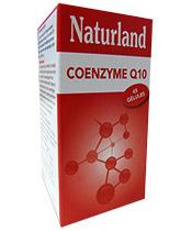 Naturland Coenzima Q10