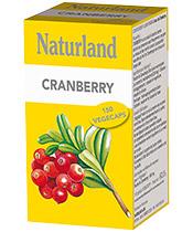 Naturland Mirtillo rosso