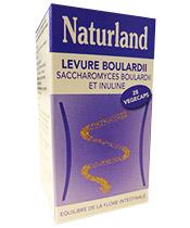 Naturland Hefe boulardii