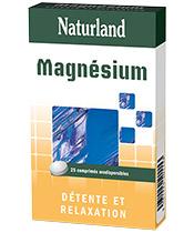 Naturland Magnesio
