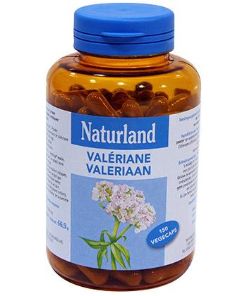 Naturland Valériane