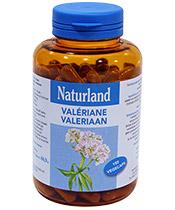 Naturland Valerian