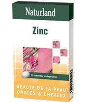 Naturland Zinc