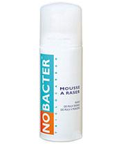 Nobacter Mousse de rasage