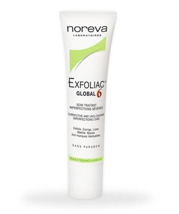 Noreva Exfoliac Global 6