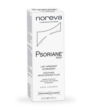 Noreva Psoriane Lait Apaisant Hydratant